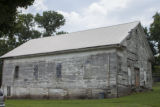 St. Mark United Primitive Baptist Church: northwest elevation