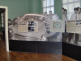 Green McAdoo School: exhibit about opposition to integration