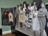 Green McAdoo School: exhibit about acceptance