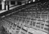 Pearl High School: auditorium chairs