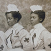 Turn of the century nurses