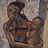 Pastoral: Fulani and Infant