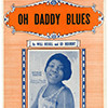 Oh Daddy Blues