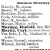 Tennessee state gazetteer and business directory: Gruetli