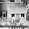 Polly Page dollhouse