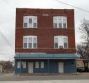 Warfield Masonic Lodge, Clarksville, TN