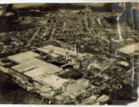 Tubize 1930's Aerial