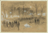 Missionary Ridge, Tenn., Nov 25 1863
