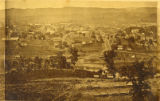 View of Knoxville, TN, 1865. Part 3 of 4.