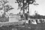 Hazen Monument, Stones River National Battlefield