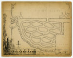 Hunt-Phelan Garden Plan