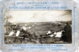 Battle of Fort Saunders [sic]