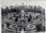 Belmont Mansion and Formal Garden