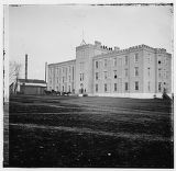 [Nashville, Tenn. Hospital for Federal officers (Literary Department, University of Nashville;...