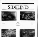 Sidelines 1996 New Student Edition