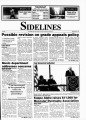 Sidelines 1995 April 27 1