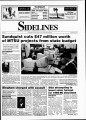 Sidelines 1995 March 2