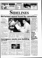 Sidelines 1995 March 30