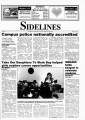 Sidelines 1995 May 1 1