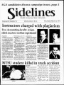 Sidelines 1994 March 24 1