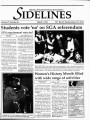Sidelines 1993 March 1 1
