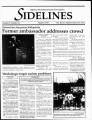 Sidelines 1993 March 8