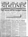 Sidelines 1991 April 29 1
