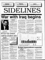 Sidelines 1991 January 17 1