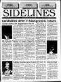 Sidelines 1991 March 14