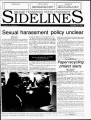 Sidelines 1990 January 22 1