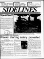 Sidelines 1989 August 22