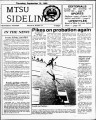 Sidelines 1988 September 15