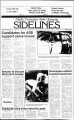 Sidelines 1985 March 12 1