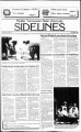 Sidelines 1985 October 11 1