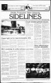 Sidelines 1985 October 25