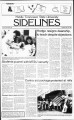 Sidelines 1986 April 15