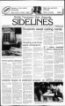 Sidelines 1985 September 27