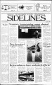 Sidelines 1984 October 5