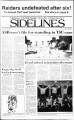 Sidelines 1984 October 19