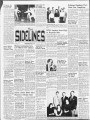 Sidelines 1956 March 7 1