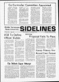 Sidelines 1970 March 16 1