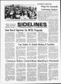 Sidelines 1970 March 19 1