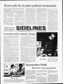 Sidelines 1970 October 16