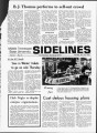 Sidelines 1970 October 27