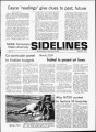 Sidelines 1971 March 2 1
