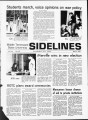 Sidelines 1971 May 7
