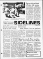 Sidelines 1971 August 5 1