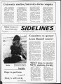 Sidelines 1973 March 23 1