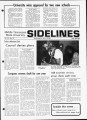 Sidelines 1971 September 28 1