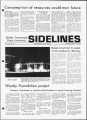 Sidelines 1972 March 7 1